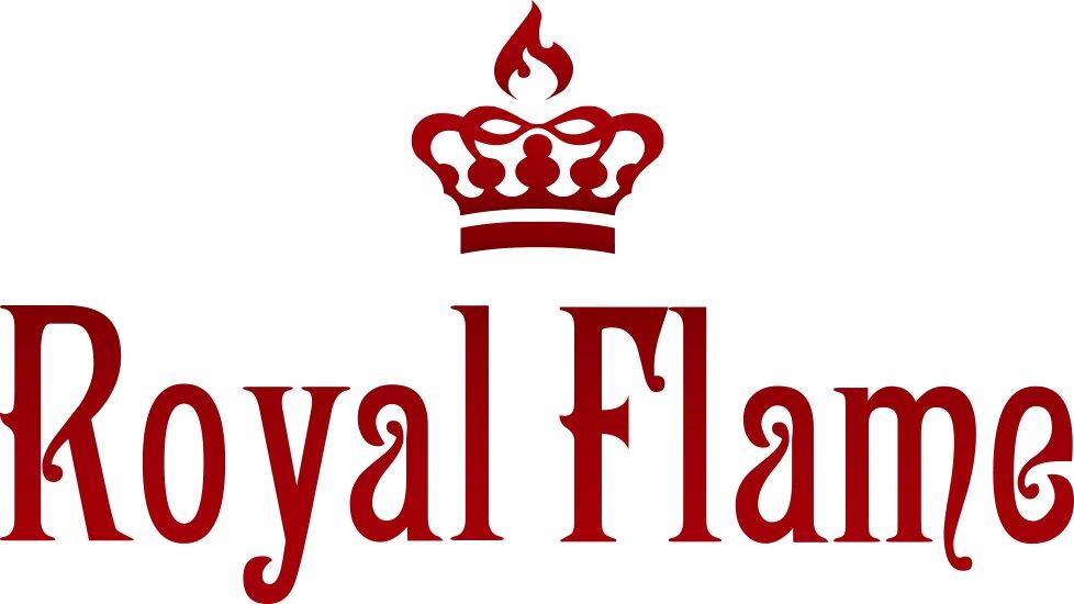 Камины Royal Flame