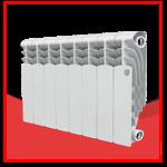 Радиаторы водяного отопления