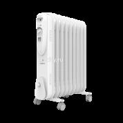 Масляный радиатор Timberk TOR 21.1809 SLX