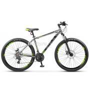 Горный (MTB) велосипед STELS Navigator 500 MD 27.5 (2017)