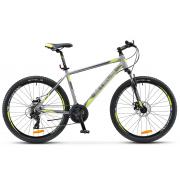 Горный (MTB) велосипед STELS Navigator 610 MD 26 V020 (2017)