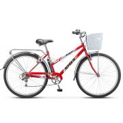 Городской велосипед STELS Navigator 350 Lady 28 Z010 (2018)