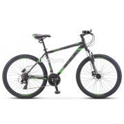 Горный (MTB) велосипед STELS Navigator 500 D 26 F010 (2020)