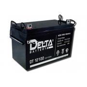 Аккумулятор для ИБП Delta DT 12100