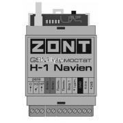 Блок управления ZONT H-1 Navien