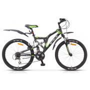 Подростковый горный (MTB) велосипед STELS Challenger V 24 (2015)