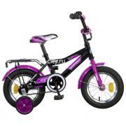 Детский велосипед Novatrack Cosmic 12 (2017)