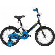 Детский велосипед Novatrack Twist 12 (2020)