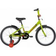 Детский велосипед Novatrack Twist 20 (2020)