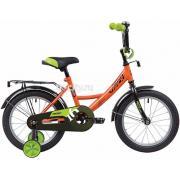 Детский велосипед Novatrack Vector 12 (2015)