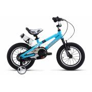 Детский велосипед Royal Baby RB12B-7 Freestyle 12 Alloy