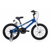 Детский велосипед Royal Baby RB18B-6 Freestyle 18 Steel