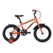 Детский велосипед STARK Foxy 16 Boy (2020)