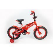 Детский велосипед STARK Tanuki 14 Boy (2020)