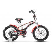 Детский велосипед STELS Arrow 16 V020 (2019)