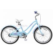 Детский велосипед STELS Pilot-240 Lady 20