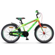 Детский велосипед STELS Pilot 250 Gent 20 V010 (2019)