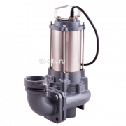 Дренажный насос Aquario VORTEX 30-12TC (3000 Вт)