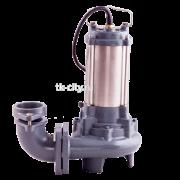 Дренажный насос Aquario VORTEX 35-14TC (4600 Вт)