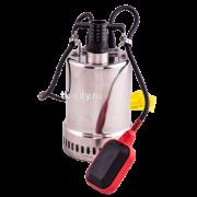 Дренажный насос для чистой воды Aquario Vortex 4-7SS (500 Вт)