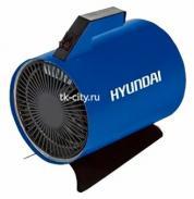 Электрическая тепловая пушка Hyundai H-HG6-30-UI523