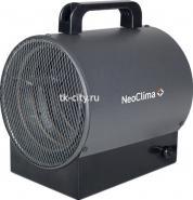 Электрическая тепловая пушка NeoClima ТПК-3М (3 кВт)