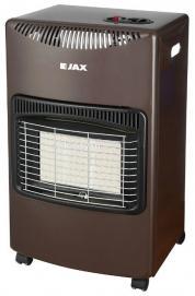 Газовый инфракрасный обогреватель JAX JGHD-4200 BROWN