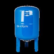 Гидроаккумулятор Aquario 100 л вертикальный