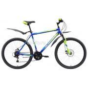 Горный (MTB) велосипед Black One Onix 26 D (2018)