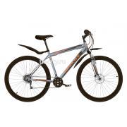 Горный (MTB) велосипед Black One Onix 26 D (2019)