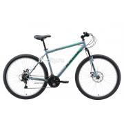 Горный (MTB) велосипед Black One Onix 27.5 D (2020)