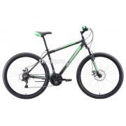 Горный (MTB) велосипед Black One Onix 27.5 D (2019)