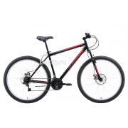 Горный (MTB) велосипед Black One Onix 29 D (2020)
