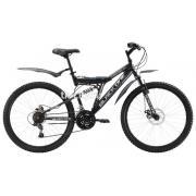 Горный (MTB) велосипед Black One Phantom FS 26 (2020)
