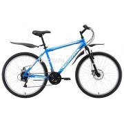 Горный (MTB) велосипед Bravo Hit 26 D (2019)