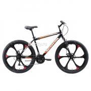 Горный (MTB) велосипед Bravo Hit 26 D FW (2020)
