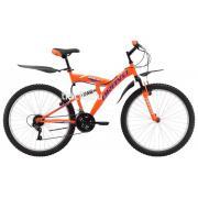 Горный (MTB) велосипед Bravo Rock 26 (2017)