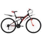 Горный (MTB) велосипед Bravo Rock 26 (2018)