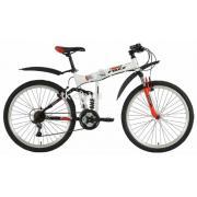 Горный (MTB) велосипед Foxx Zing F1 26 (2018)