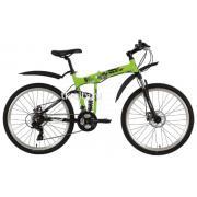 Горный (MTB) велосипед Foxx Zing F2 26 (2018)