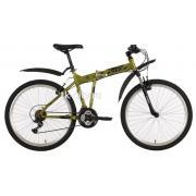 Горный (MTB) велосипед Foxx Zing H1 26 (2020)