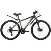 Горный (MTB) велосипед Stinger Caiman D 26 (2020) с крыльями