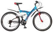 Горный (MTB) велосипед Stinger Banzai 26 (2017)