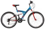 Горный (MTB) велосипед Stinger Banzai 26 (2018)