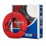 Греющий кабель DEVI DEVIflex 10T (DTIP-10) 20Вт