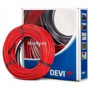 Греющий кабель DEVI DEVIflex 18T (DTIP-18) 130Вт