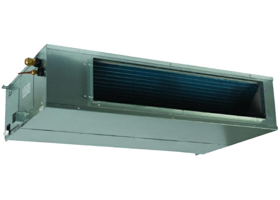 Канальный кондиционер Pioneer KFD42UW / KOD42UW