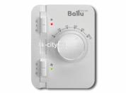 Контроллер (пульт) для управления тепловыми завесами Ballu BRC-C
