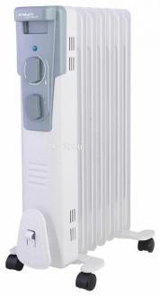 Масляный радиатор Scarlett SC 41.1507