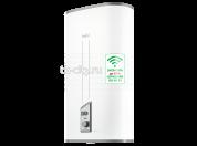 Накопительный электрический водонагреватель Ballu BWH/S 50 Smart WiFi DRY+